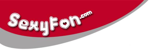 SexyFon.com Teléfono erótico Líneas eróticas Sexo Telefónico